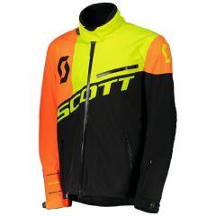 Scott Takki Shell Pro musta/ keltainen