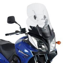 Givi Specific sliding wind-screen, Suzuki DL650 V-Strom