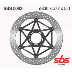 Sbs Jarrulevy Standard
