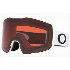 *Oakley SMB Goggles Fall Line XM Matte White w/Prizm RoseGBL