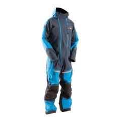 TOBE Monosuit Novo V3 insulated blue aster