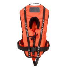 Baltic Bambi Supersoft pelastusliivi oranssi Vauva 3-15kg