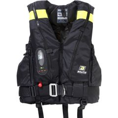 *Baltic Hybrid 220 harness manual hybrid kelluntaliivi musta 60-120kg