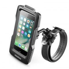 *Hållare Pro Case Iphone 6plus 6splus för fäste på styrhalvor